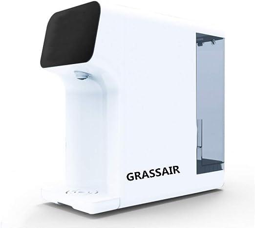 GRASSAIR 5 litros De Escritorio De Agua Rica En Hidrógeno ...