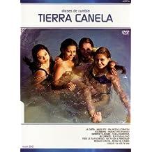 TIERRA CANELA : DIOSAS DE CUMBIA