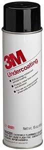 3M 08881 Undercoating - 16 oz.