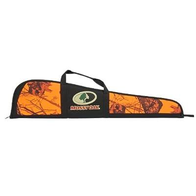 Mossy Oak Blaze Yazoo 2 Shotgun Case, 52-Inch
