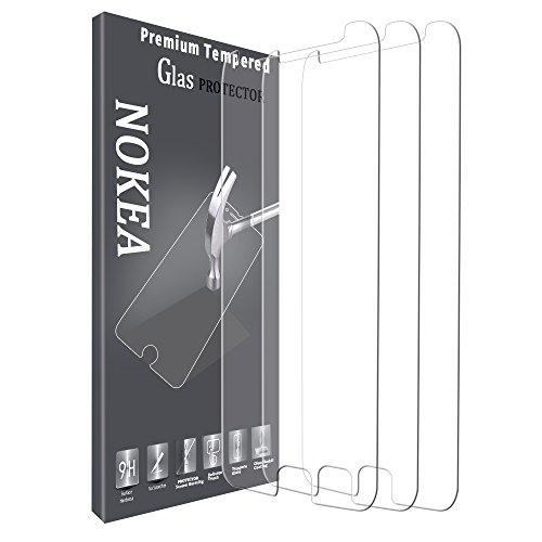 Tempered Glass Screen Protection for Samsung Galaxy Grand 2 (Clear) - 9
