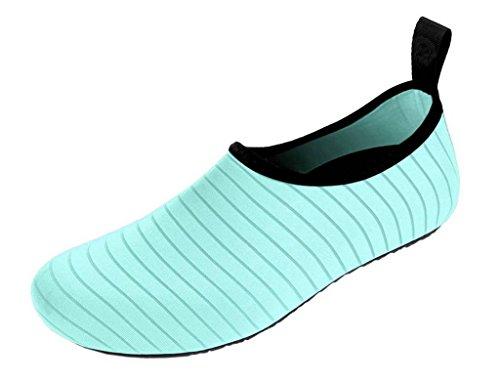 Shoes Barefoot Leisure Outdoor Aqua Unisex Mint YiyiLai Green Diving Socks Water TXqRxZf