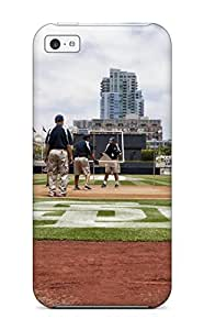 4847366K227084291 san diego padres MLB Sports & Colleges best iPhone 5c cases