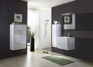 Sam Design Badmobel Set Lausanne 4 Teilig Weiss Designer