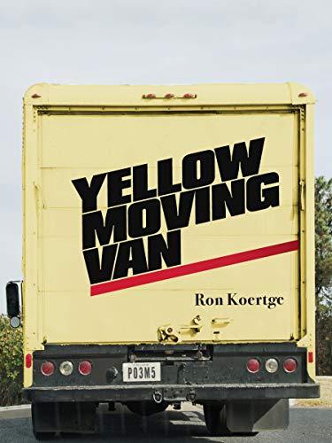 Yellow Moving Van (Pitt Poetry Series)