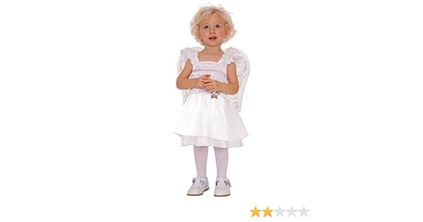 Amscan International – Disfraz de bebé, diseño de angelito: Amazon ...