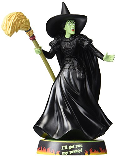 Westland Giftware Resin Figurine, The Wizard of Oz Wicked Witch