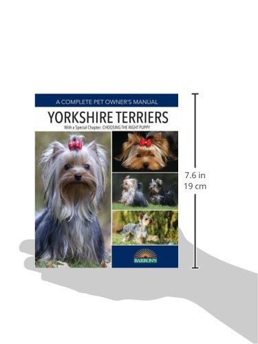 Yorkshire Terriers (Complete Pet Owner's Manual) 2