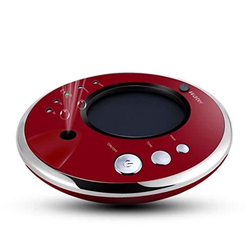 Purificador de aire para automóvil y ionizador de aire para automóvil con puertos USB, difusor de aceite esencial para...