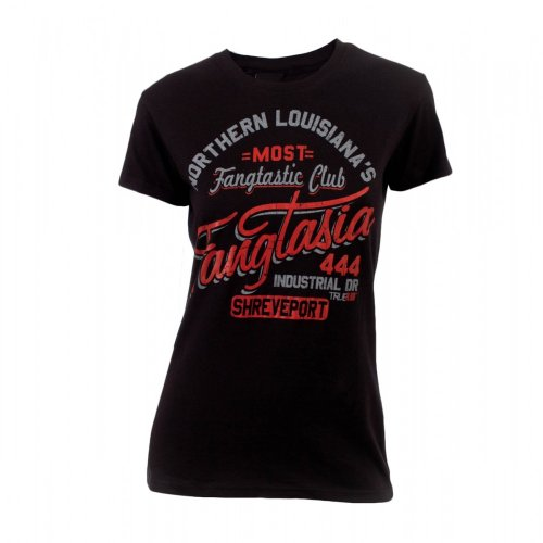 True Blood Ladies Tee - 5