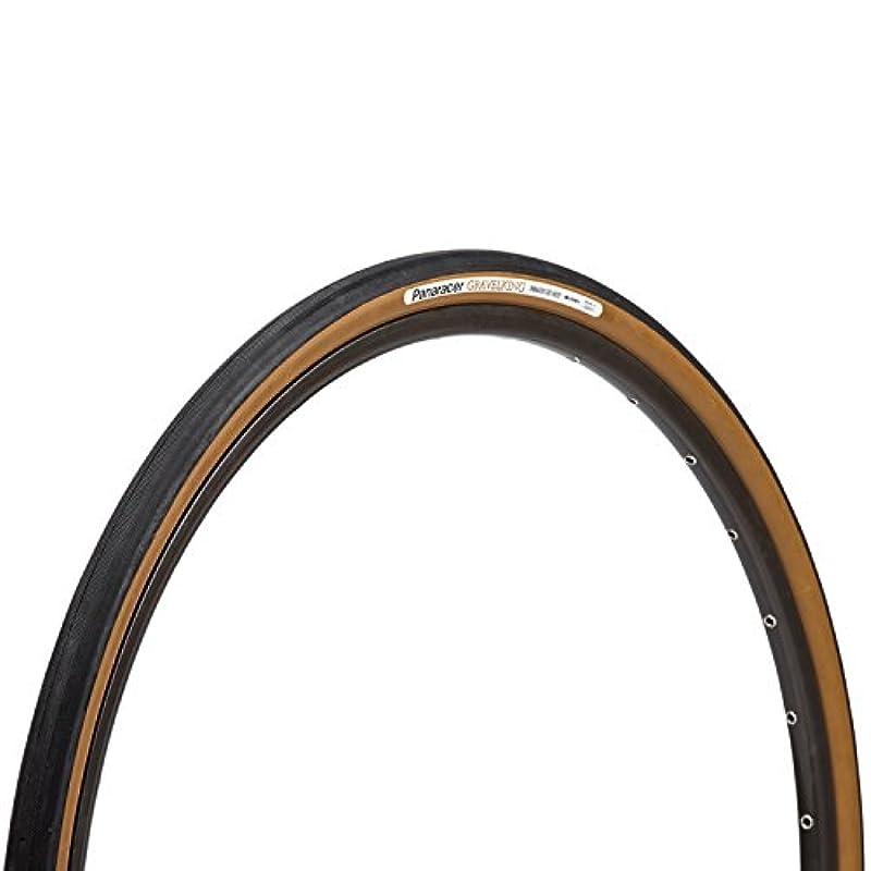 Panaracer 자갈 투어링 클린처 타이어 700 × 26C F726 (4색상)