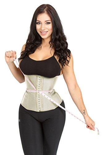9fa4bbce010 Luxx Curves Luxx Health Waist Trainer for Women Corset Girdles Shaper