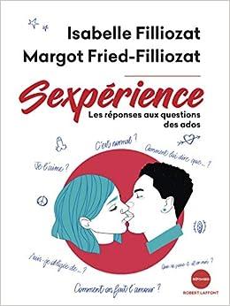 Amazon Fr Sexperience Isabelle Filliozat Margot Fried