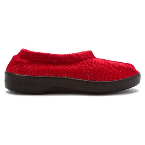 Classic Women's On Slip Red Arcopedico 1qvdxq