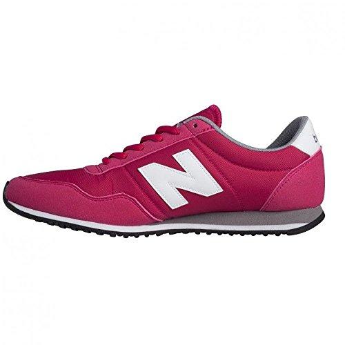 New Balance U396 D Unisex-Erwachsene Sneaker Fuchsia