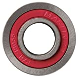 Premium Sealed Ball Bearing, 5/8 in I.D,(Pack of 10)