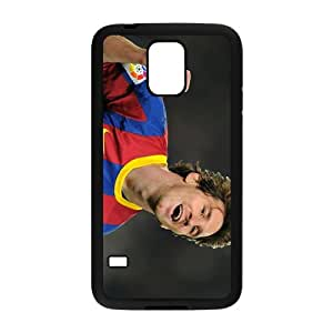 Happy Spanish Primera Division Hight Quality Protective Case for Samsung Galaxy S5