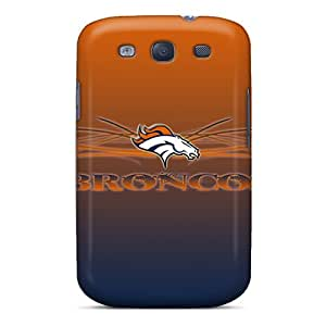 Samsung Galaxy S3 Hjb19533JAyy Custom Beautiful Denver Broncos Image Great Hard Phone Cases -SherriFakhry