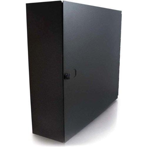 C2G 4-PANEL WALL MOUNT BOX