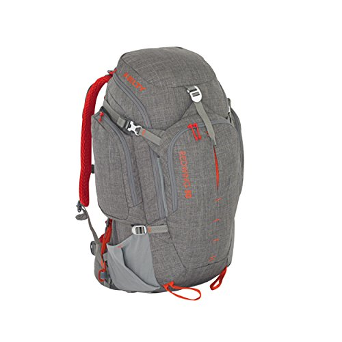 Kelty Reserve Redwing 50 Backpack, Dark (Kelty Outdoor Messenger Bag)