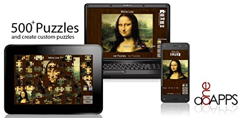 a1APPS Jigsaw Puzzles [Download]