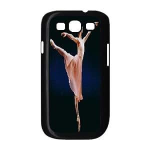 ballet Cheap Custom Cell Phone Case Cover for Samsung Galaxy S3 I9300, ballet Galaxy S3 I9300 Case