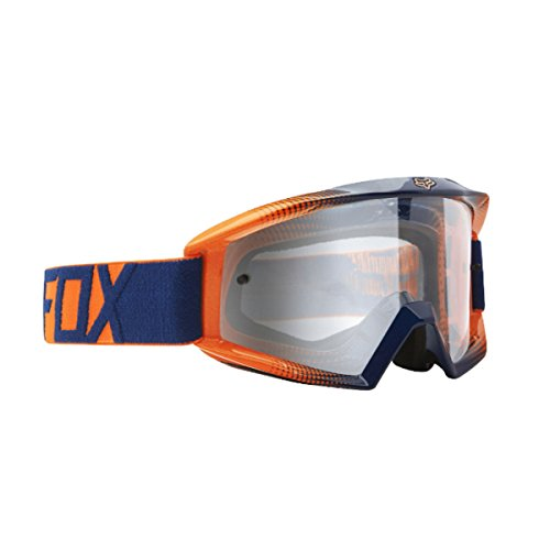 Fox Racing 2015 Main Race 2 Goggle