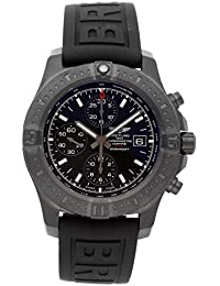 Colt Mechanical (Automatic) Black Dial Mens Watch M1338810/BF01 (Certified Pre-Owned)