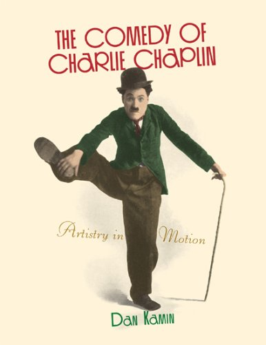 Pdf Arts The Comedy of Charlie Chaplin: Artistry in Motion