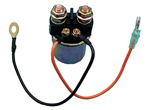 - Tuzliufi Replace Starter Solenoid Relay Suzuki Yamaha Exciter GP LS LX SJ Super Jet Waverunner SUV XL Wave Jammer Raider Venture VXR XR 135 220 270 500 650 700 760 800 1100 1200 1800 2000 FX FX1 Z195