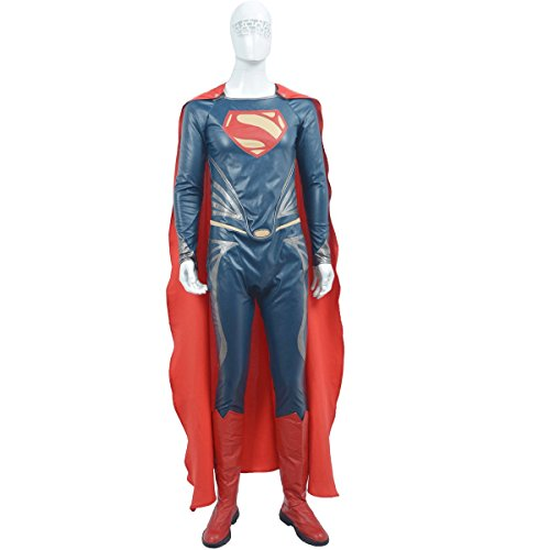 HZYM-Mens-Superman-The-Man-of-Steel-Cosplay-Costume