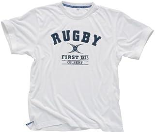 Gilbert Rugby First Shirt Ritter