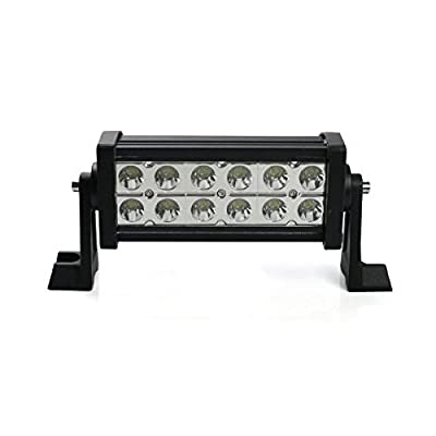 SciencePurchase 36w LED Spot Work Light- OFFROAD
