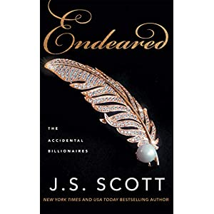 Endeared: 5 (The Accidental Billionaires)