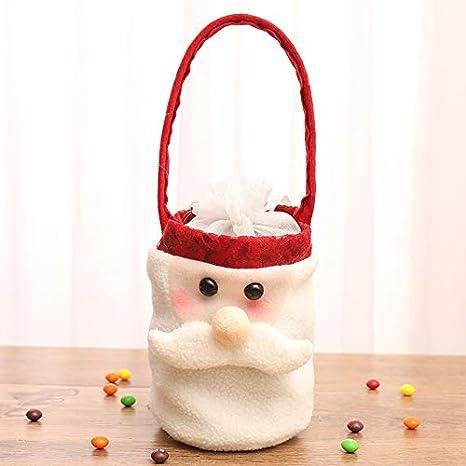 Bolsas de Navidad Personalizadas de Regalo, Presente Saco, B ...