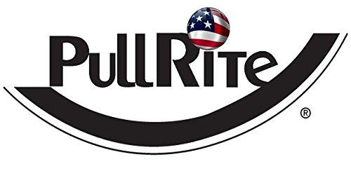 PullRite 3307 Base Rail Kit by PullRite