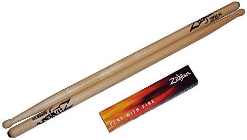Zildjian Super 5a Wood - 8