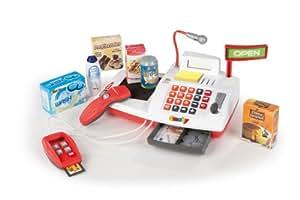 Smoby 24091 - Marchande, caja registradora de juguete