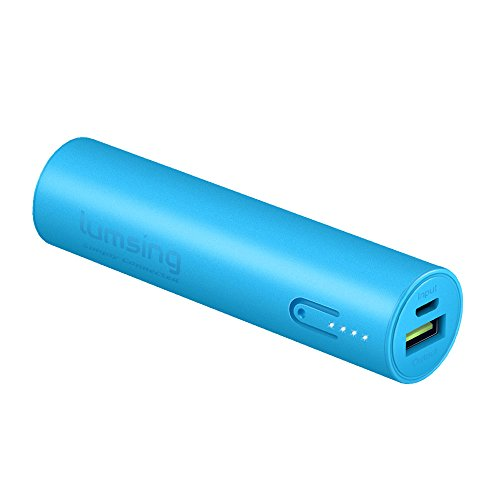 Lumsing Mini Lipstick sized 3350mAh Power