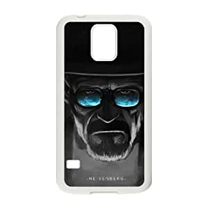 Breaking Bad Original New Print DIY Phone Case for SamSung Galaxy S5 I9600,personalized case cover ygtg319175 Kimberly Kurzendoerfer