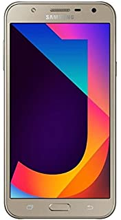 Samsung Galaxy J7 2016 Edition SM-J710F (Gold, 16GB): Amazon