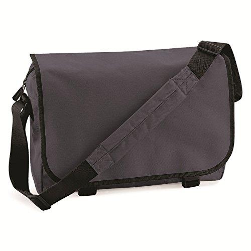 Messenger Graphite Bag BagBase BagBase BagBase Messenger Graphite Bag wX07qXT