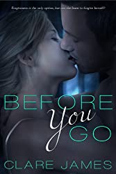Before You Go  (Impossible Love Series #1)