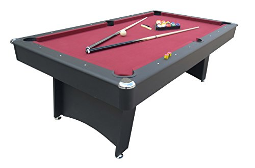 MD Sports Billiard Table And Table Tennis Top Recreation Room - Pool table stores in maryland