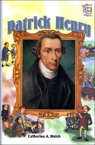 Read Online Patrick Henry ebook