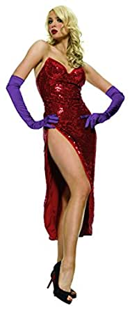3WISHES 'Toon Wife Costume' Sexy Hollywood Starlet Costumes
