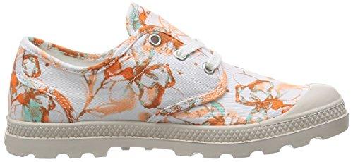 Sneaker Bianco Donna 39 39 Palladium Palladium Palladium Bianco Donna Sneaker qdadw7txnI