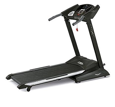 BH Fitness Cinta de Correr Prisma M50 G6150, 18 km/h, 3 PS, 15 ...