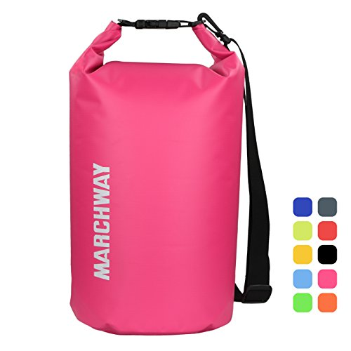 MARCHWAY Floating Waterproof Dry Bag product image