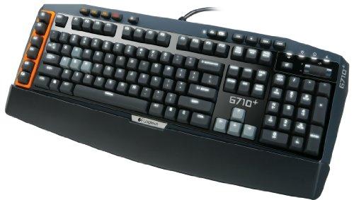 Build My PC, PC Builder, Logitech 920-003887